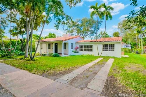 Photo of 818 Pizarro St, Coral Gables, FL 33134 (MLS # A10994744)