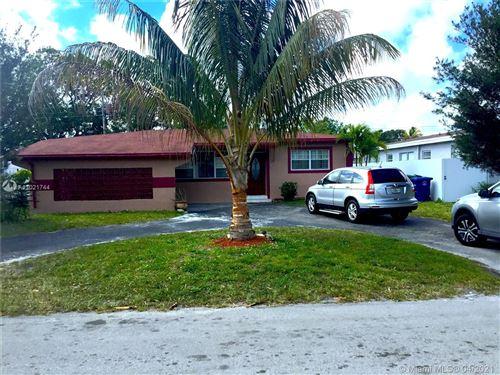 Photo of 7904 Kismet St, Miramar, FL 33023 (MLS # A11021744)