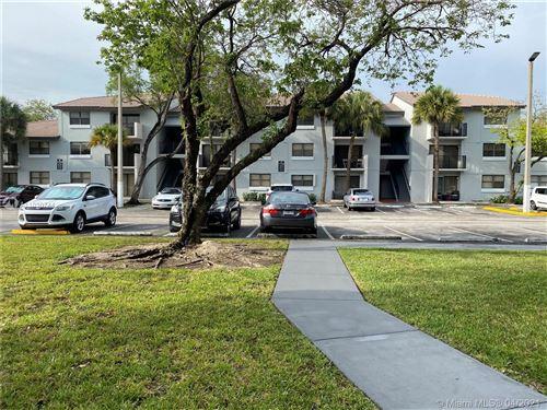 Photo of 7110 NW 179th St #109, Hialeah, FL 33015 (MLS # A11030744)