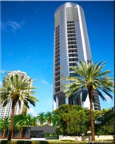 Photo of 18555 COLLINS #4604, Miami Beach, FL 33160 (MLS # A11094744)