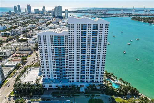 Photo of 1330 West Ave #2812, Miami Beach, FL 33139 (MLS # A11108744)