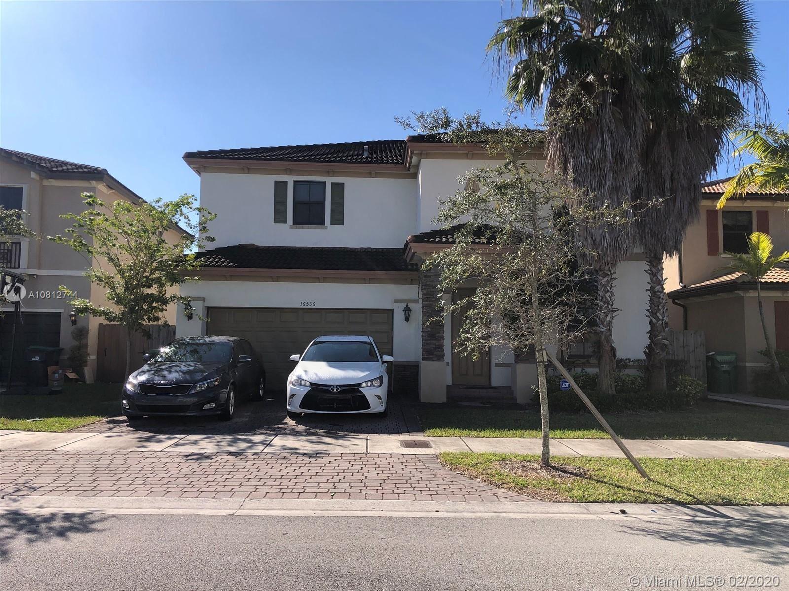 Photo of 16536 SW 43rd Ln, Miami, FL 33185 (MLS # A10812744)