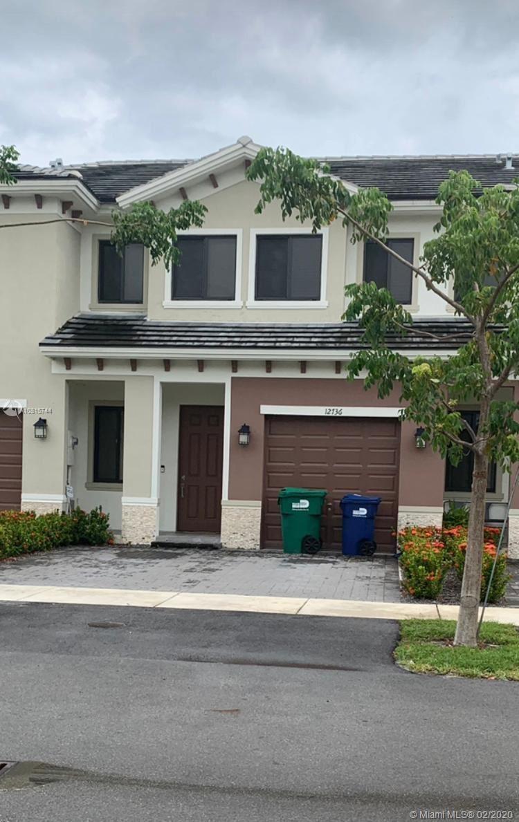 12736 SW 131st Ter, Miami, FL 33186 - #: A10815744