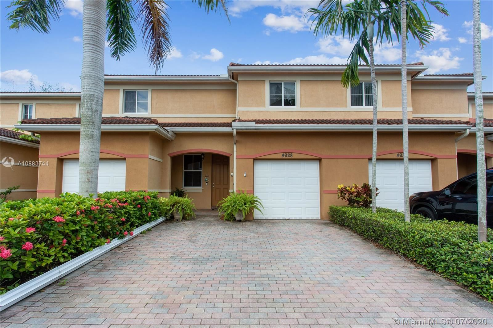 4928 SW 30th Ter, Fort Lauderdale, FL 33312 - #: A10883744