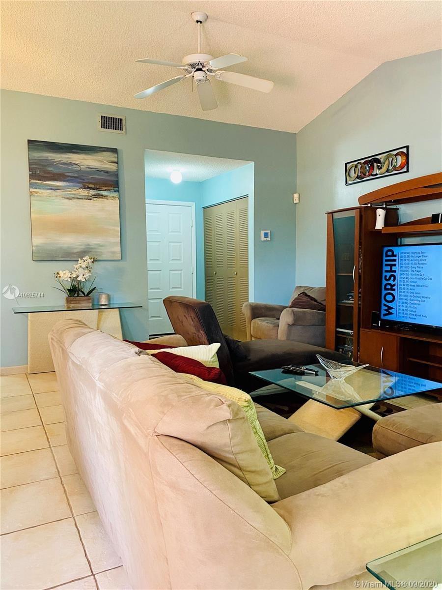 21296 NE 8th Pl #3, Miami, FL 33179 - #: A10925744