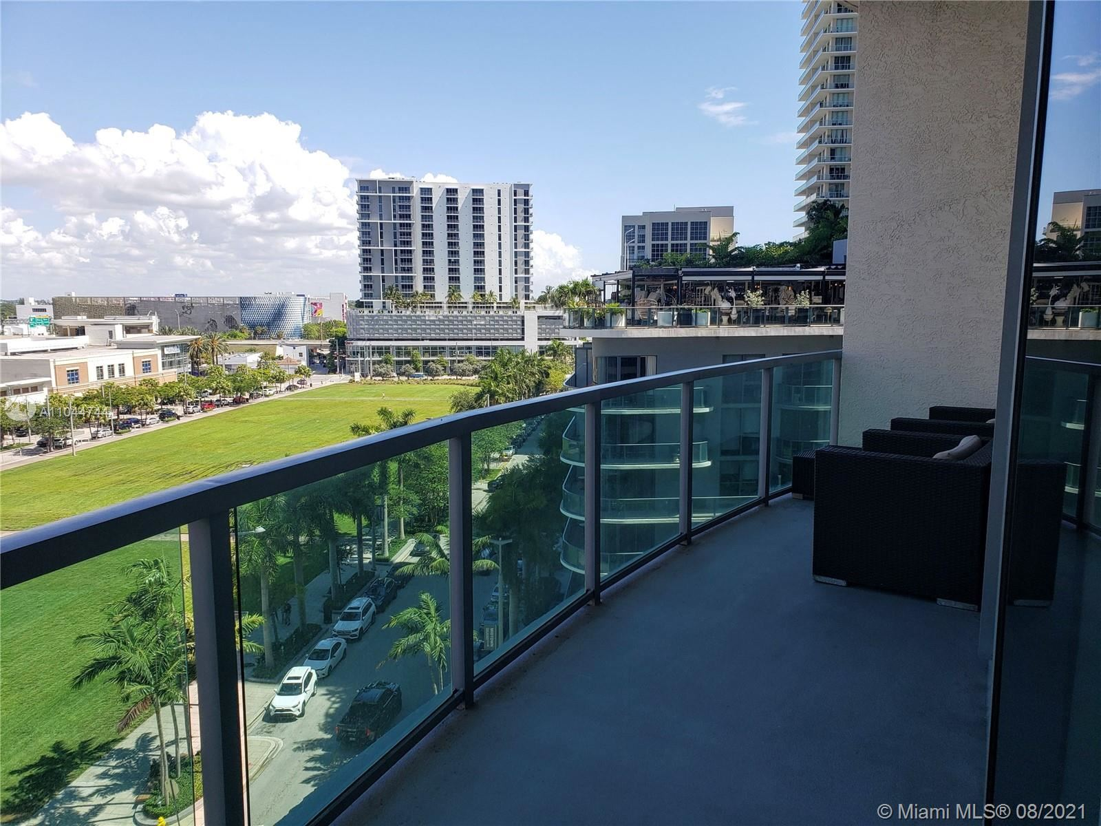 3301 NE 1st Ave #M0704, Miami, FL 33137 - #: A11044744