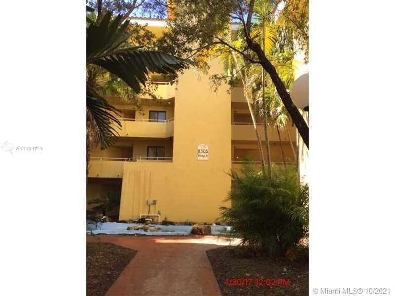 8305 SW 152nd Ave #A-215, Miami, FL 33193 - #: A11104744
