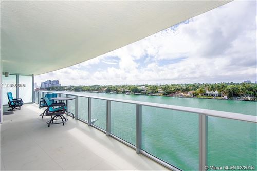 Photo of 6620 Indian Creek Dr #510, Miami Beach, FL 33141 (MLS # A10588745)