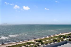 Foto de inmueble con direccion 8855 Collins Ave #11H Surfside FL 33154 con MLS A10681745