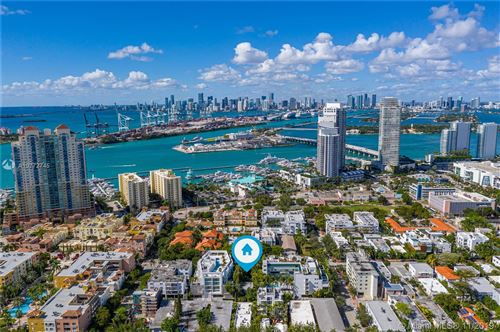 Photo of 235 Jefferson AV, Miami Beach, FL 33139 (MLS # A10772745)