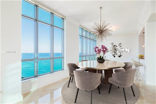 Photo of 3535 S Ocean Dr #2606, Hollywood, FL 33019 (MLS # A10781745)