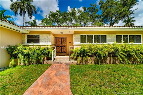 Photo of 1531 Garcia Ave, Coral Gables, FL 33146 (MLS # A10833745)