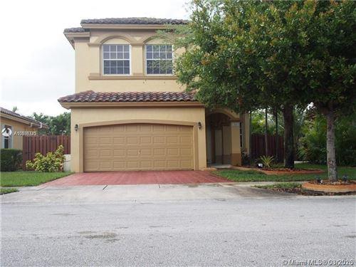 Photo of 13681 SW 51st St #0, Miramar, FL 33027 (MLS # A10838745)