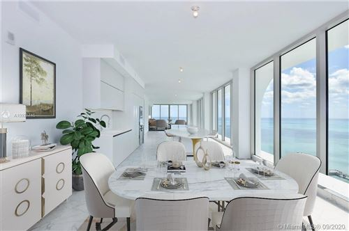 Foto de inmueble con direccion 16901 Collins Ave #3101 Sunny Isles Beach FL 33160 con MLS A10921745