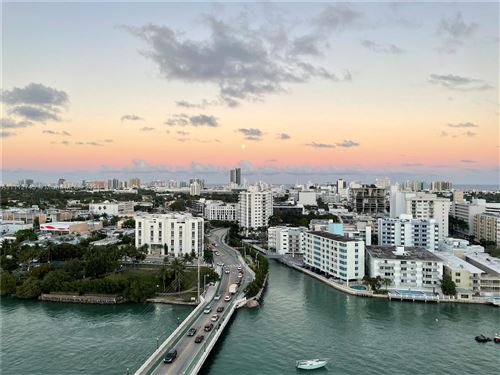 Photo of 10 Venetian Way #1704, Miami Beach, FL 33139 (MLS # A11112745)