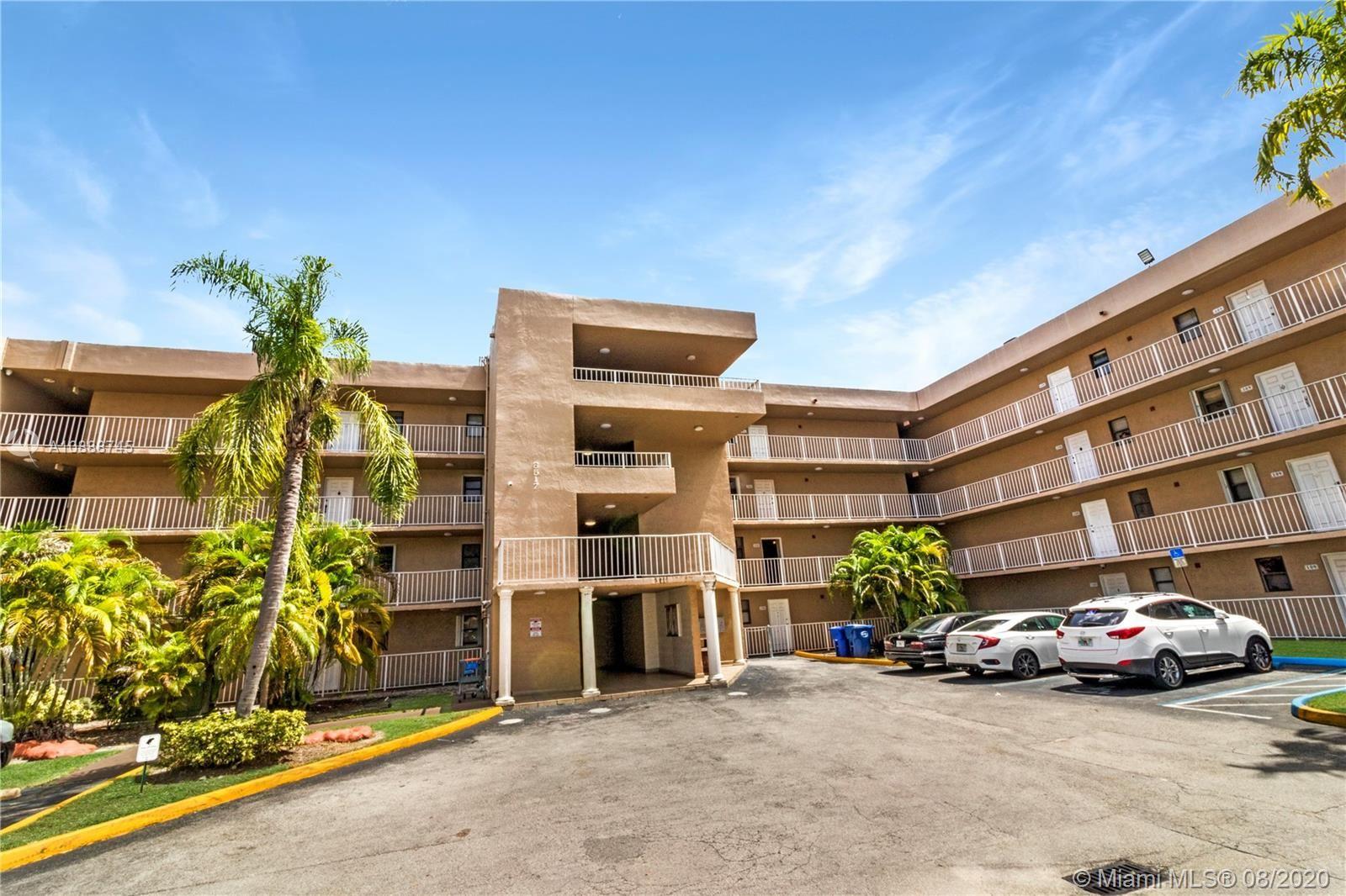 8517 NW 7th St #404, Miami, FL 33126 - #: A10888745