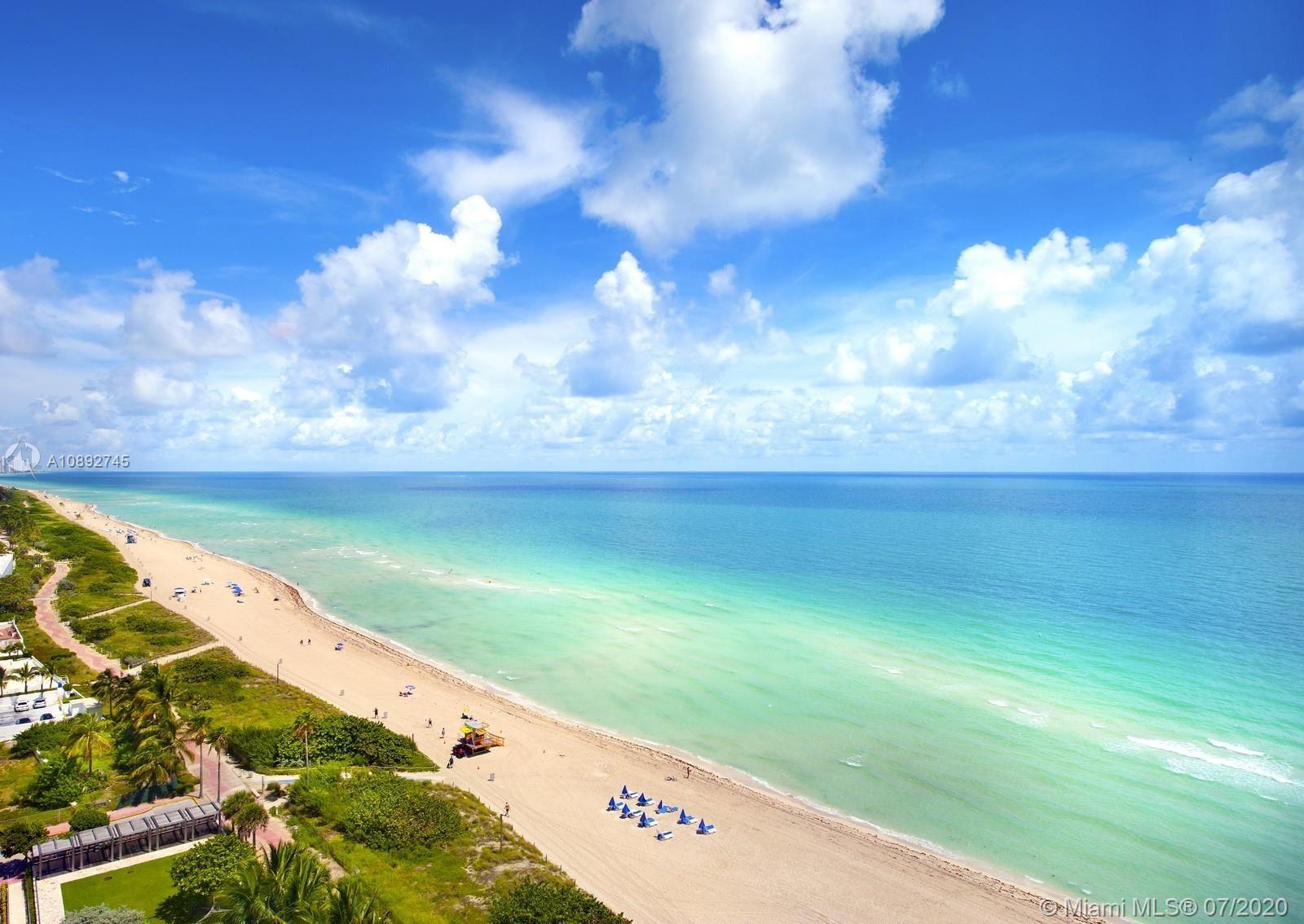 6801 Collins Ave #1109, Miami Beach, FL 33141 - #: A10892745