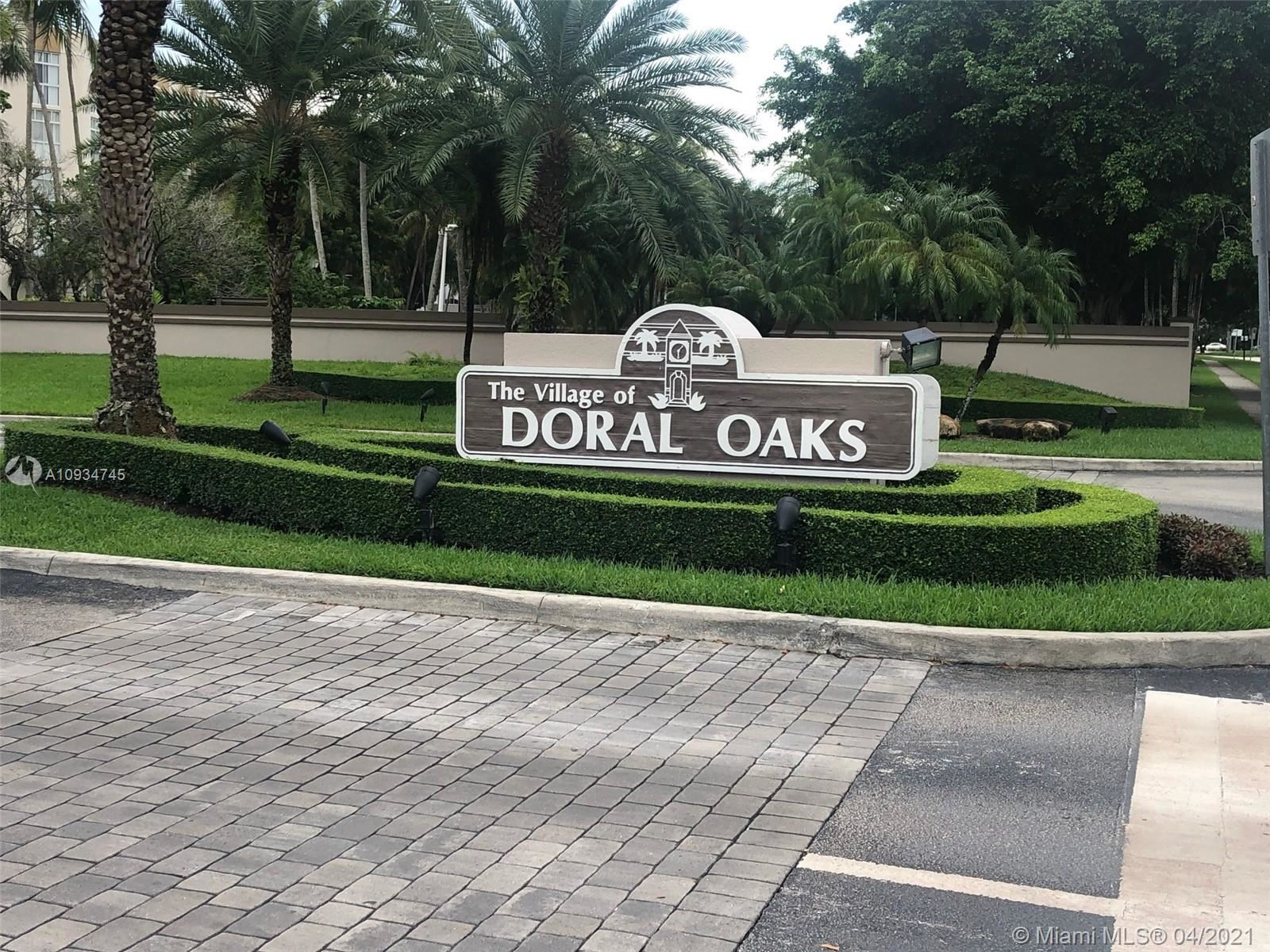 9755 NW 52nd St #115, Doral, FL 33178 - #: A10934745