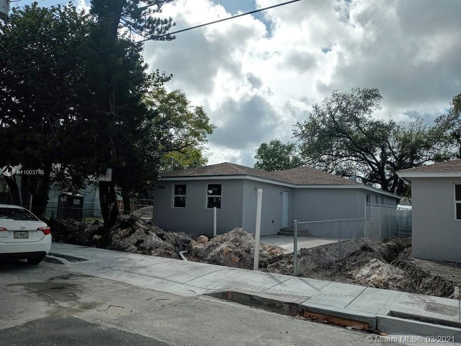 6822 NW 5th Pl, Miami, FL 33150 - #: A11003745