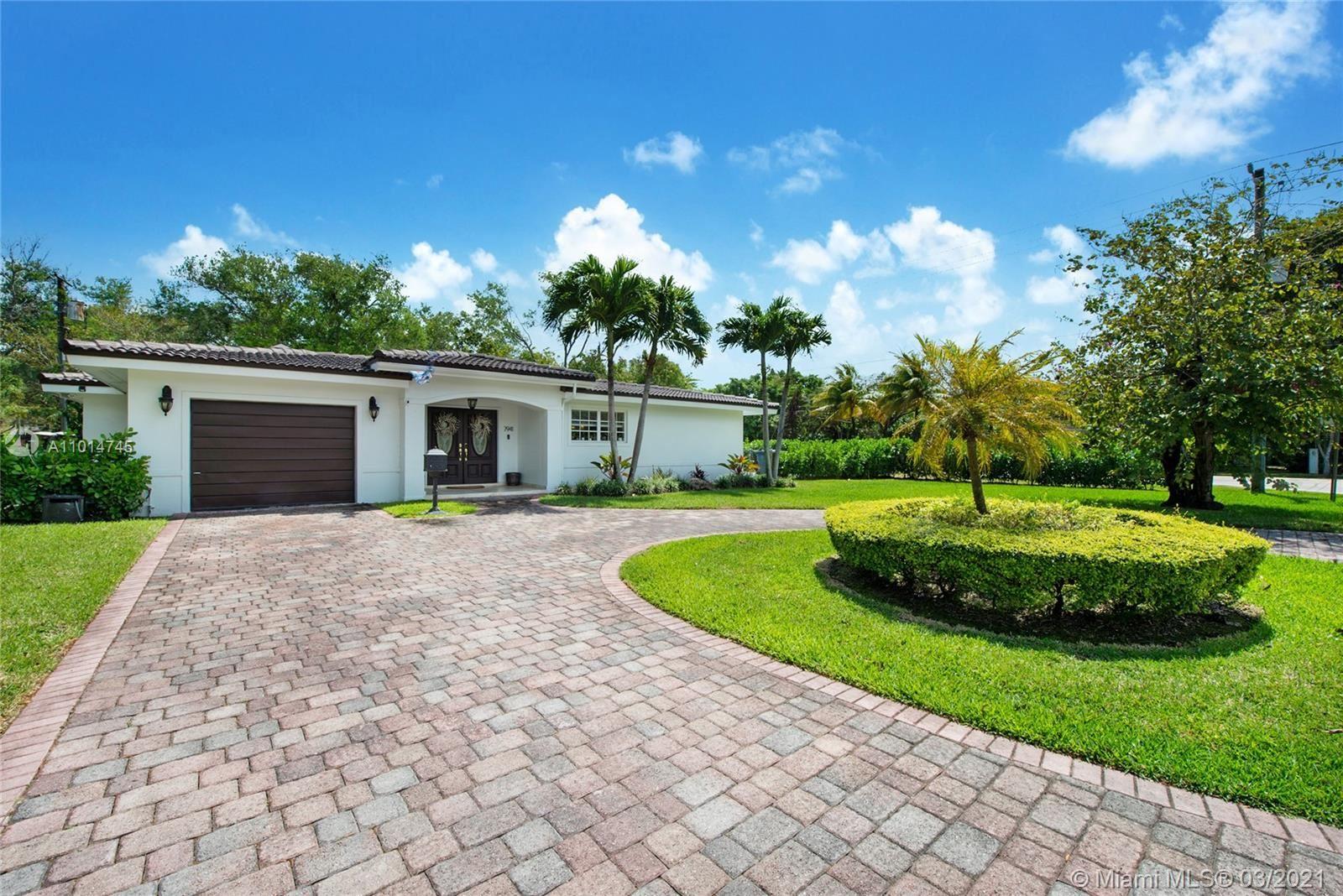 7941 SW 57th Ct, South Miami, FL 33143 - #: A11014745