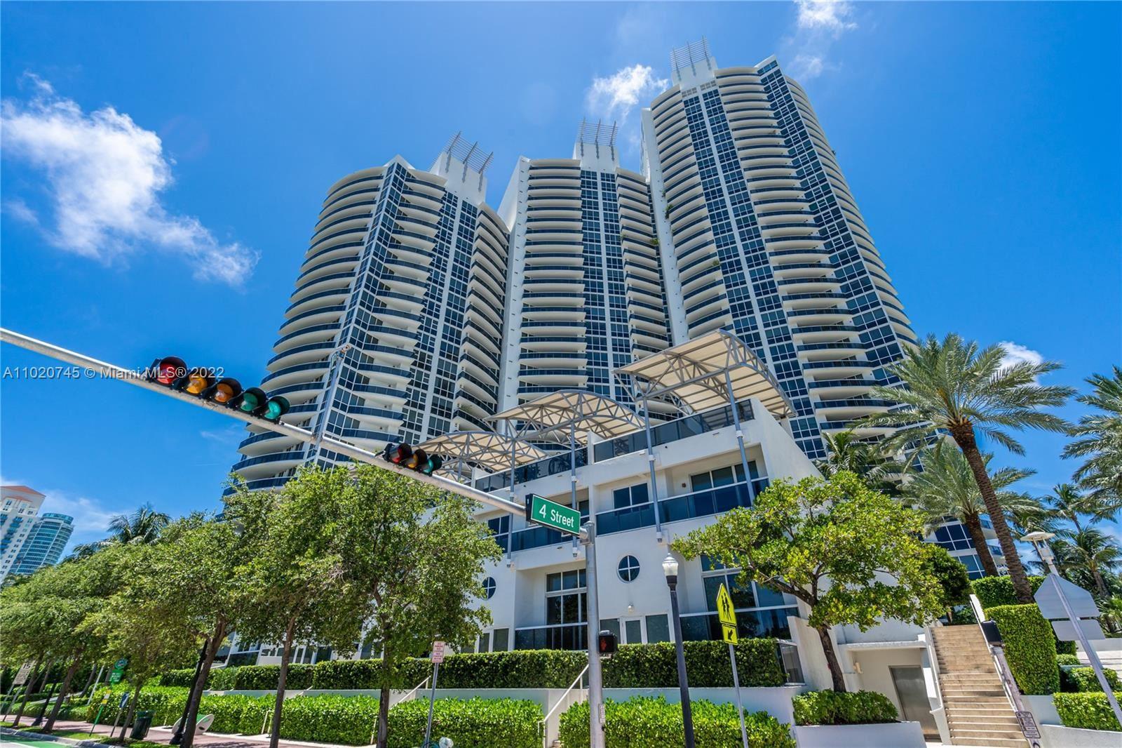 400 ALTON RD #2409, Miami Beach, FL 33139 - #: A11020745