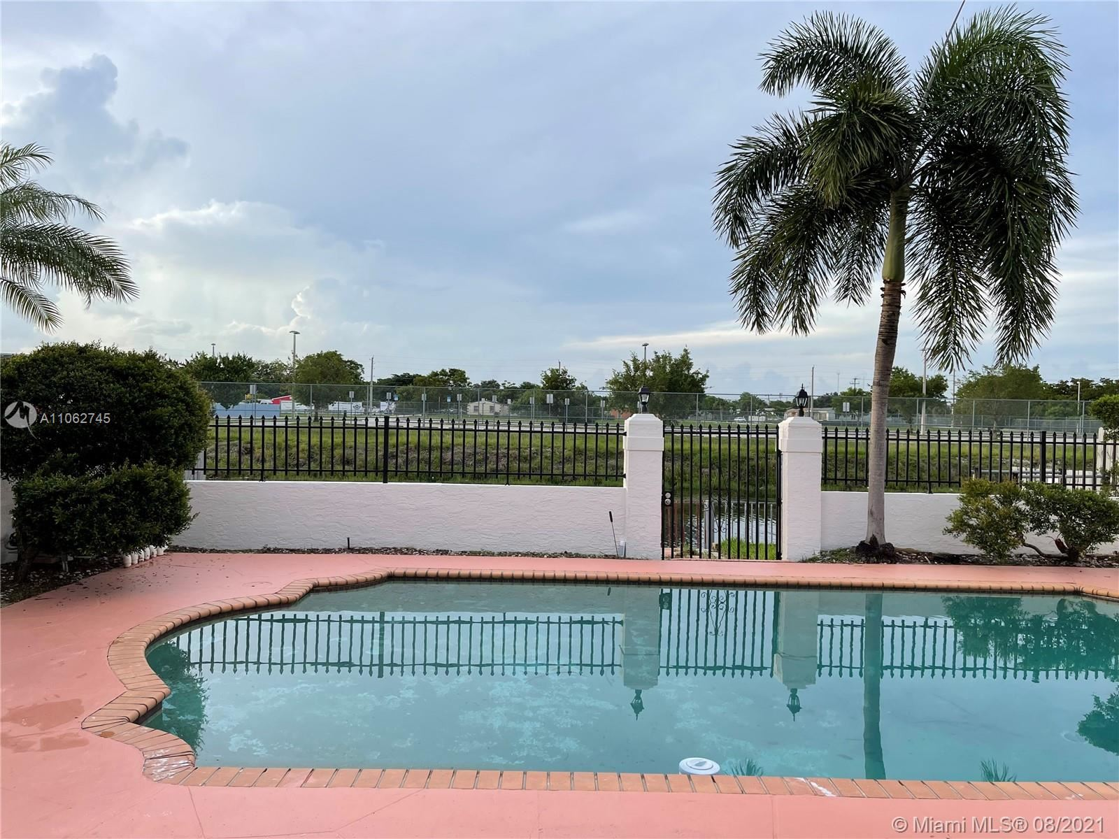 1731 NW 155th St, Miami Gardens, FL 33054 - #: A11062745