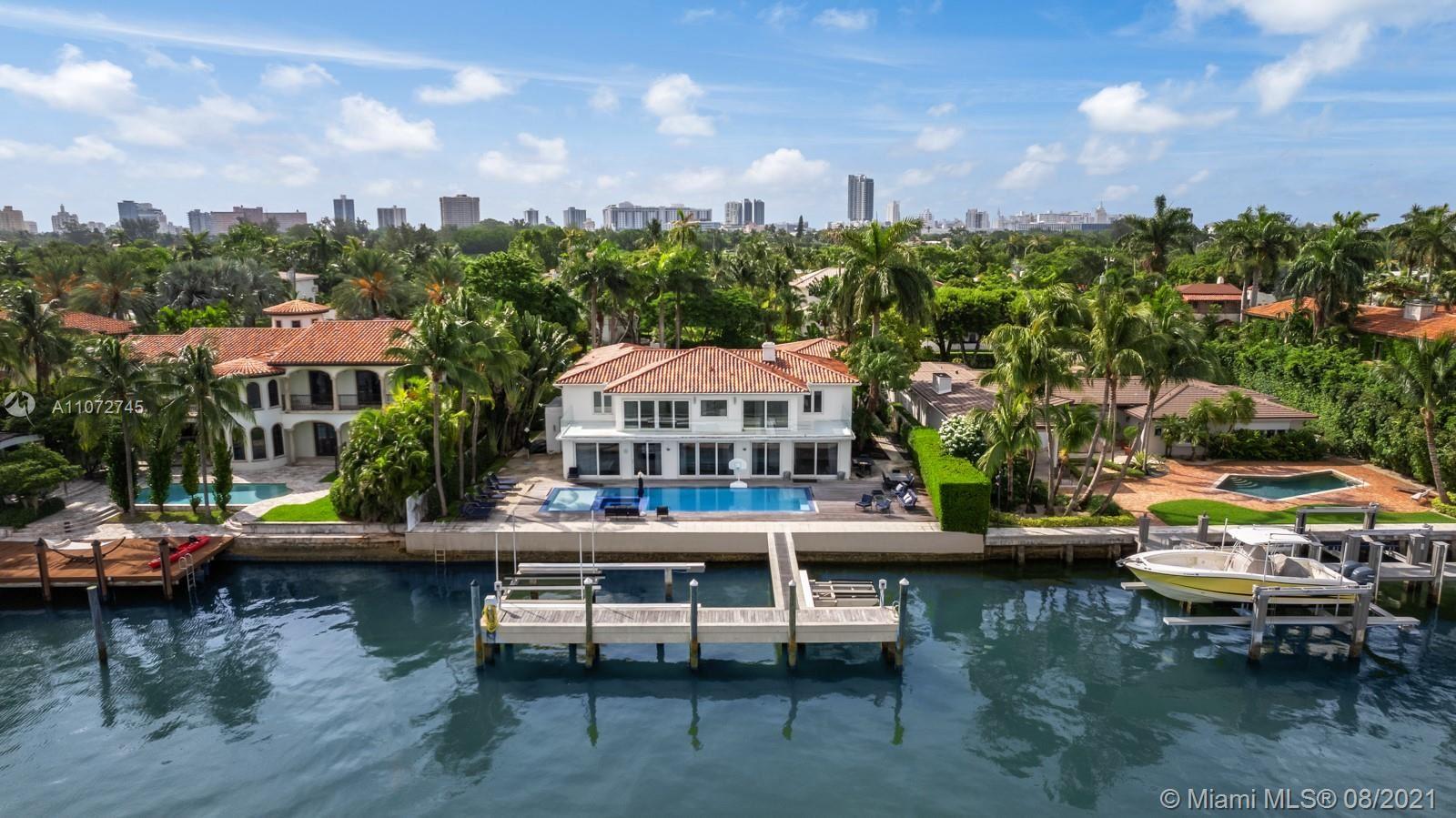 3026 N Bay Rd, Miami Beach, FL 33140 - #: A11072745
