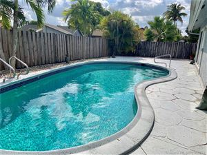 Photo of Listing MLS a10737746 in 7160 NW 45th St Lauderhill FL 33319