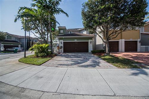 Photo of 7964 NW 114th Pl #0, Doral, FL 33178 (MLS # A10805746)