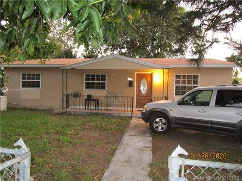Photo of Listing MLS a10808746 in 4330 NW 198th St Miami Gardens FL 33055