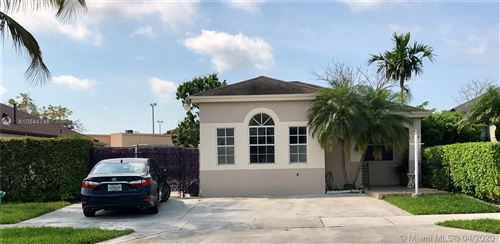 Photo of Listing MLS a10844746 in 13810 SW 181 tr Miami FL 33177