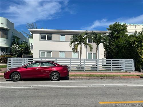 Photo of 1035 Euclid Ave #13, Miami Beach, FL 33139 (MLS # A11074746)