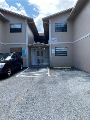 Photo of 5960 W 25th Ct #101, Hialeah, FL 33016 (MLS # A11078746)
