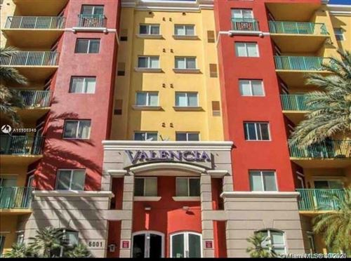 Photo of 6001 SW 70th St #336, South Miami, FL 33143 (MLS # A11106746)