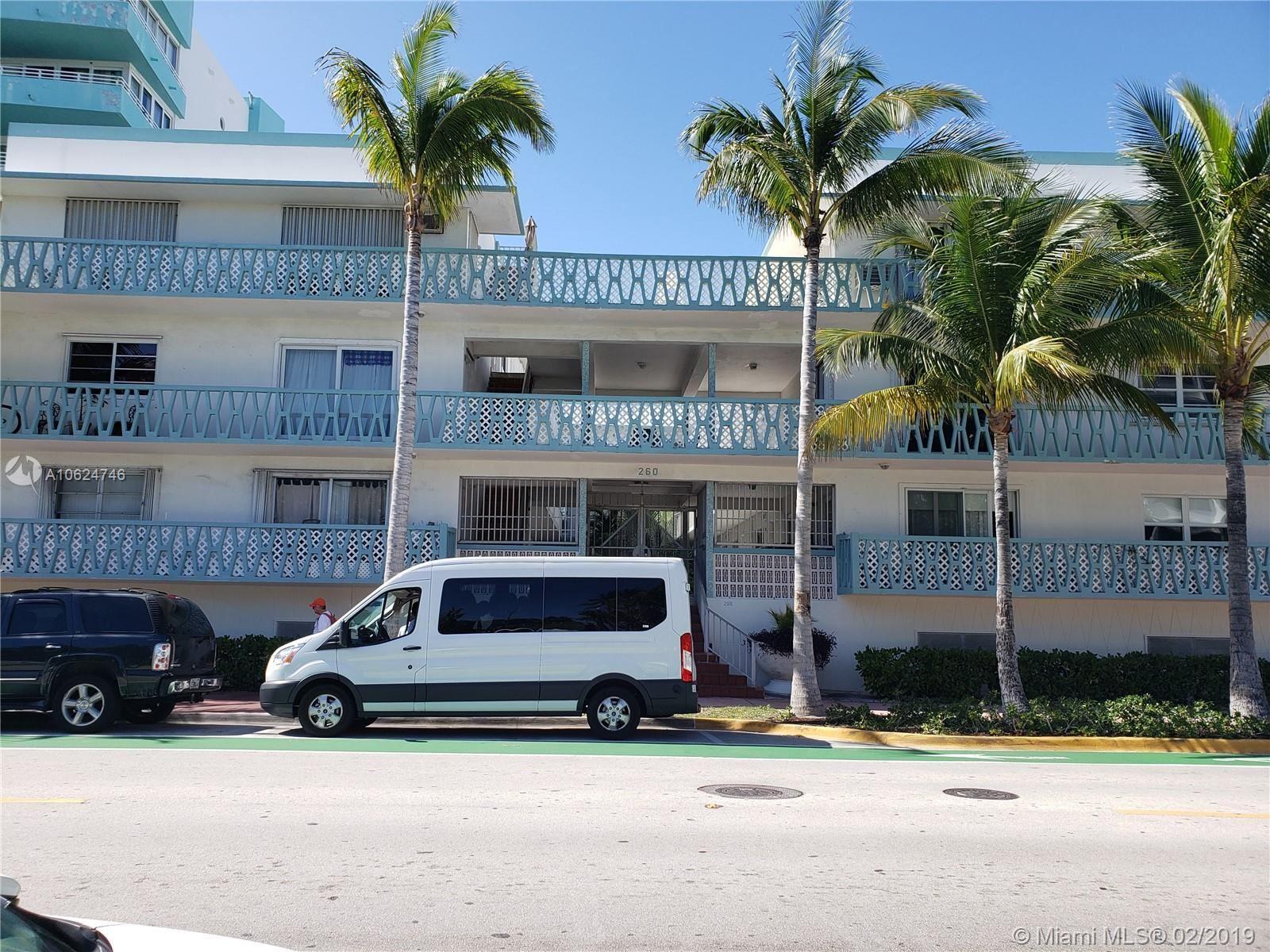 260 Ocean Dr #2 and 3, Miami Beach, FL 33139 - #: A10624746
