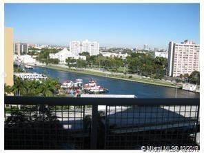 10 SW South River Dr #1010, Miami, FL 33130 - #: A10784746