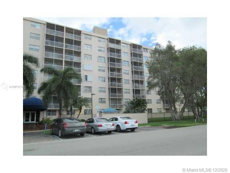 1251 NE 108th St #607, Miami, FL 33161 - #: A10972746