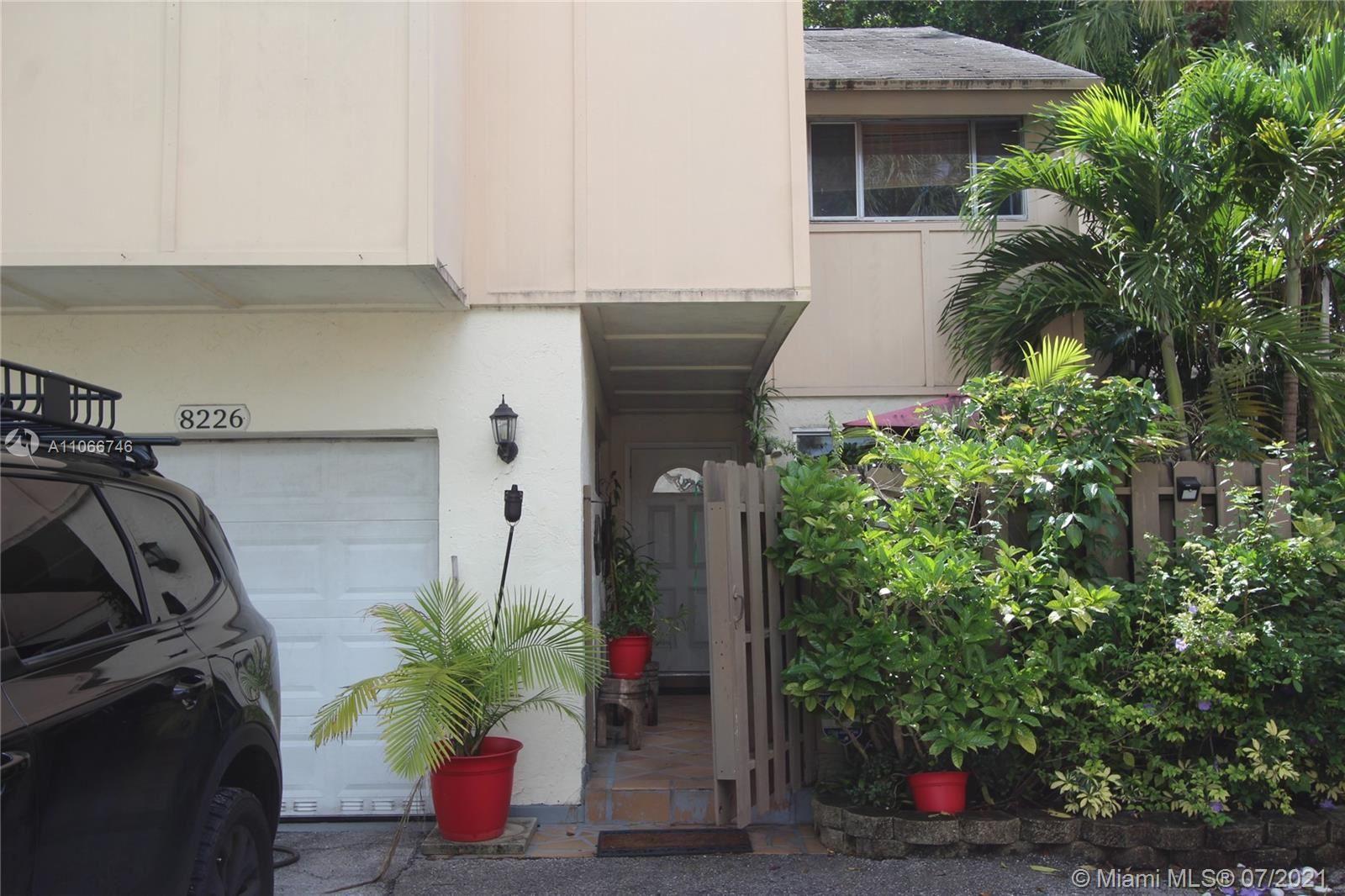 8226 NW 8 Place #6, Plantation, FL 33324 - #: A11066746