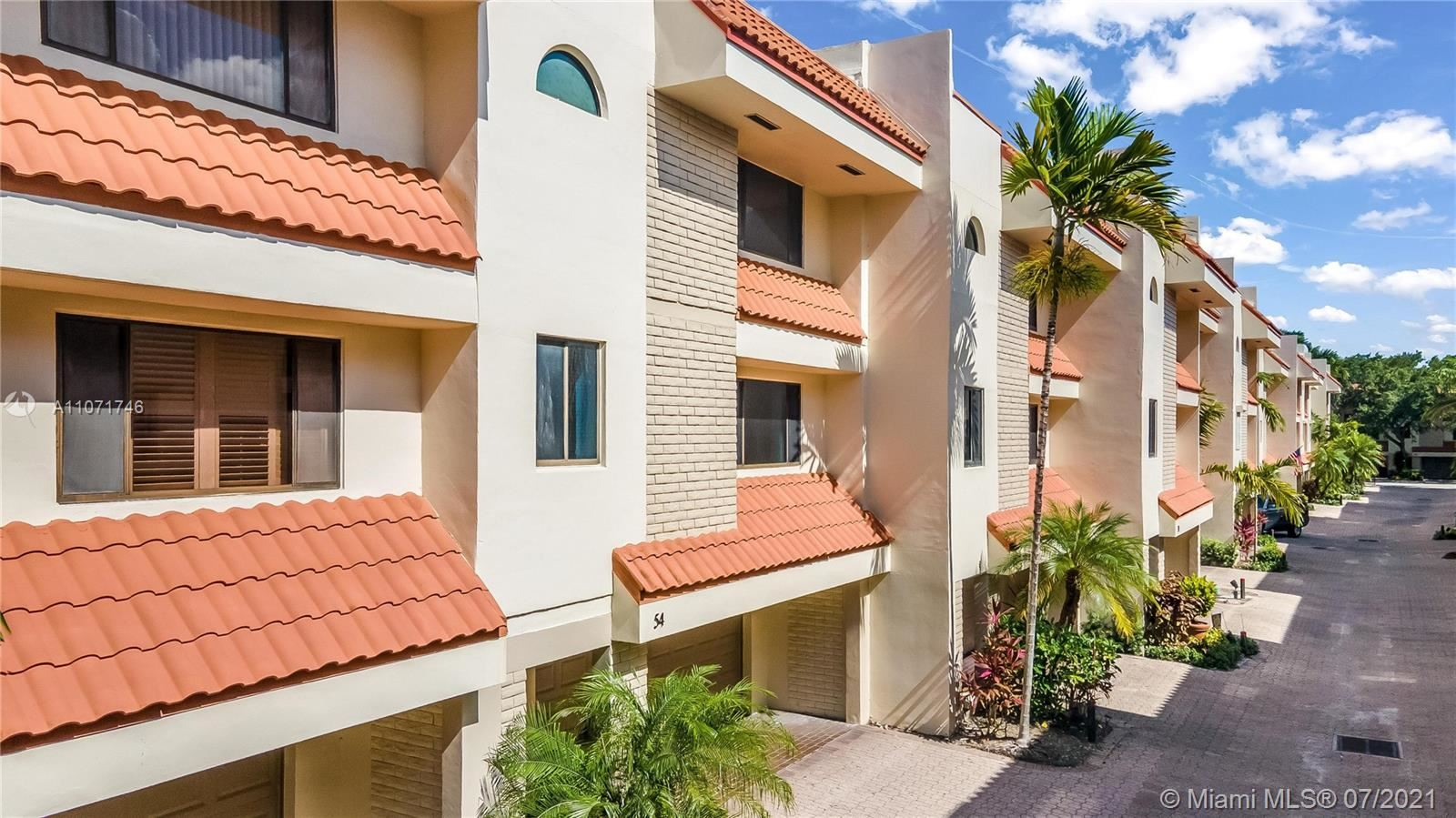 Photo of 1401 NE 9th Street #54, Fort Lauderdale, FL 33304 (MLS # A11071746)