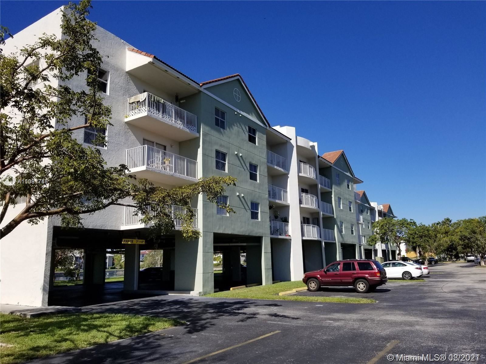8260 SW 210th St #103, Cutler Bay, FL 33189 - #: A11091746