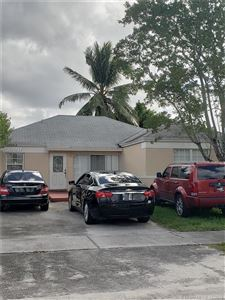 Photo of 20103 NW 36th Ave, Miami Gardens, FL 33056 (MLS # A10579747)
