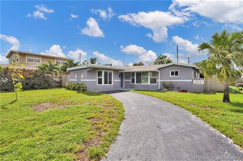 Photo of Listing MLS a10739747 in 3622 NW 34th St Lauderdale Lakes FL 33309