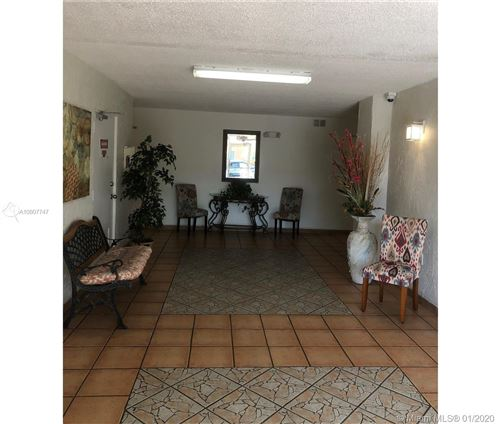 Photo of Listing MLS a10807747 in 3551 SW 9th Ter #214 Miami FL 33135