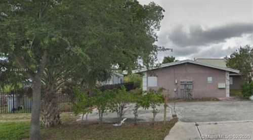 Photo of Listing MLS a10810747 in 1109 NW 6th Ave #1-4, Pompano Beach FL 33060