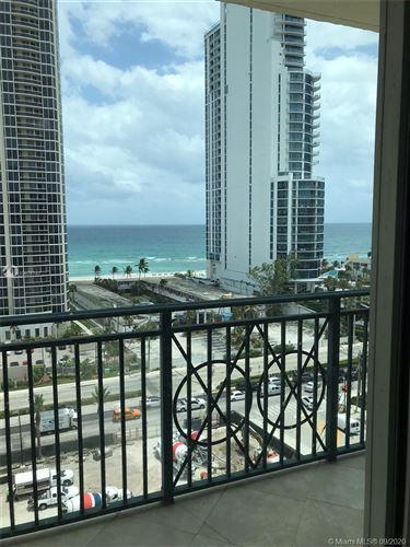 Photo of 17555 Atlantic Blvd #1201, Sunny Isles Beach, FL 33160 (MLS # A10928747)