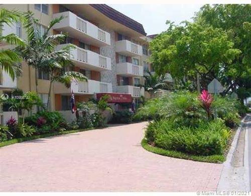 Photo of 1800 Sans Souci Blvd #219, North Miami, FL 33181 (MLS # A10986747)