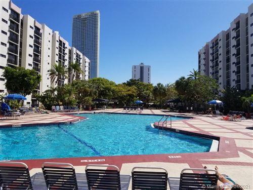 Photo of 17021 N Bay Rd #504, Sunny Isles Beach, FL 33160 (MLS # A11026747)