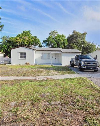 Photo of Opa-Locka, FL 33054 (MLS # A11039747)