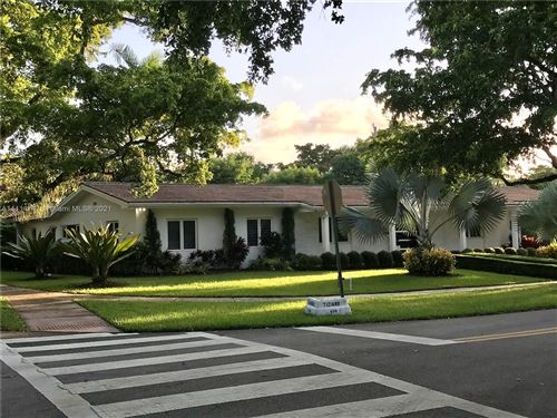 Photo of 600 Tiziano Ave, Coral Gables, FL 33143 (MLS # A11114747)