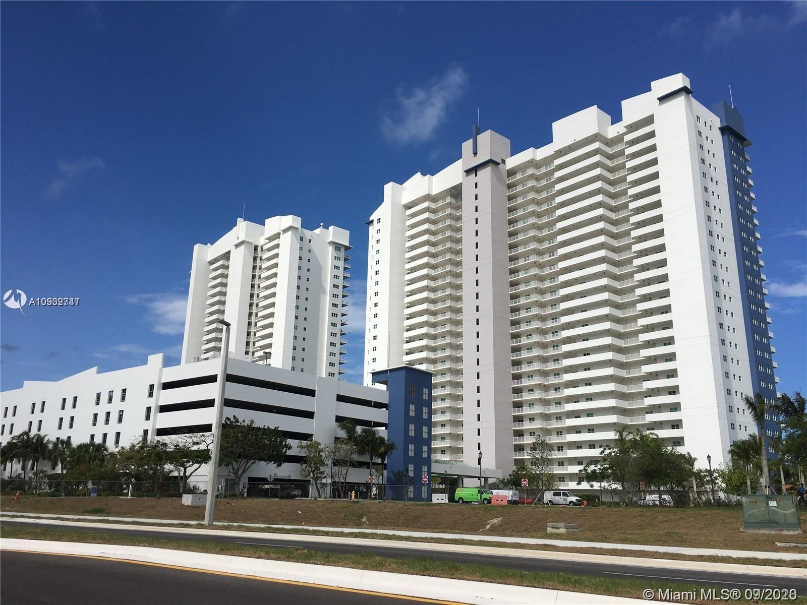 15051 Royal Oaks Ln #1605, North Miami, FL 33181 - #: A10932747